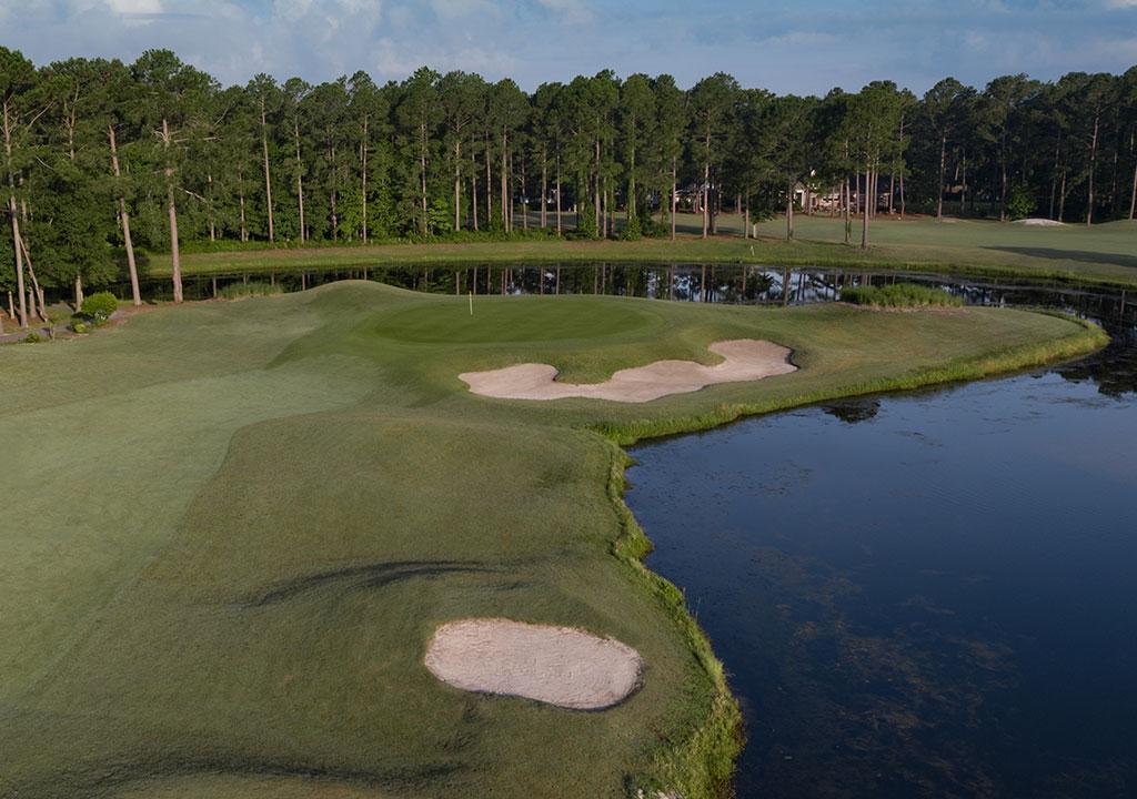 Golf Courses In South Carolina Map.Sea Trail Golf Club Sunset Beach North Carolina